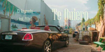 Te Quiero - Akon Ft. Pitbull